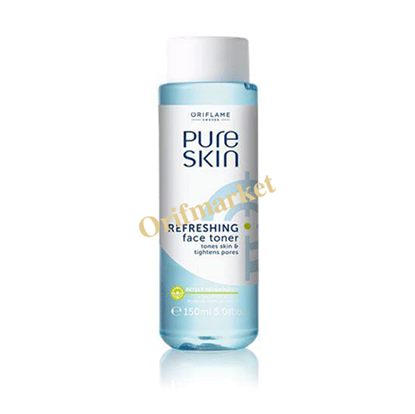 Picture of تونر صورت پیور اسکین pure skin toner