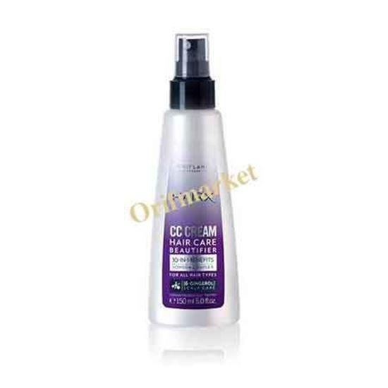تصویر اسپری CC اوریفلیم HairX CC Cream hair care beautifier