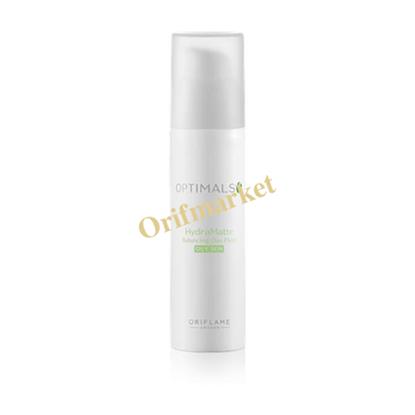 تصویر تونیک صورت اپتیمالز (مخصوص پوست چرب) Optimals Hydra Matte Balancing Day Fluid  Oily Skin