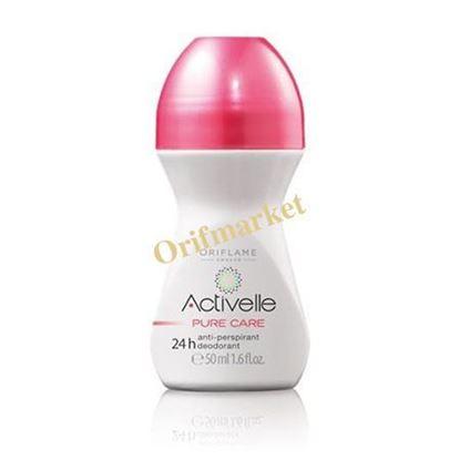 Picture of دئودورانت رولی ضد تعریق برای پوست های حساس Activelle Pure Care