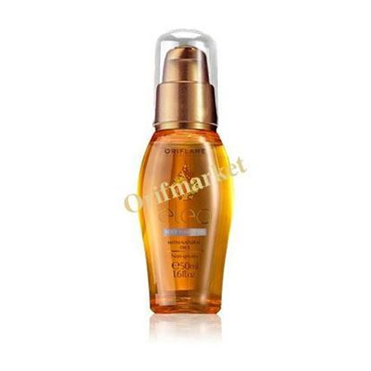 Picture of Eleo Soft Touch Oil