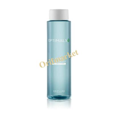 تونر آبرسان و طراوت بخش اپتیمالز(مناسب انواع پوست)💦Optimals Hydra Refreshing Toner