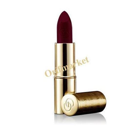 تصویر رژلب پرو ویتامینه مات جوردانی گلد Iconic Matte Lipstick SPF 12