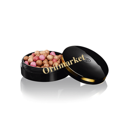 تصویر  رژگونه مرواریدی برنز-طلایی Giordani Gold Bronzing Pearls Golden Edition - Golden Radiance