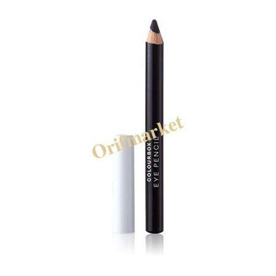 تصویر مداد چشم كالرباكس  Colourbox Eye Pencil