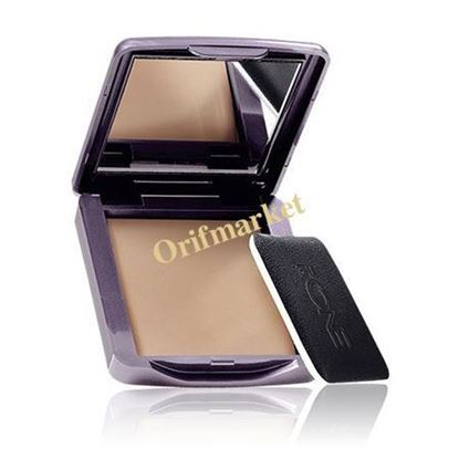 تصویر  پنکک مات د وان اوریفلیم THE ONE Matte Velvet Powder
