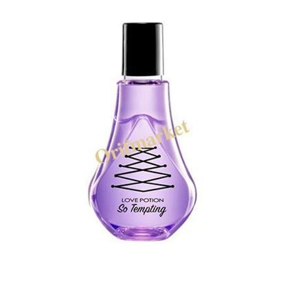 تصویر  میست بدن زنانه Love Potion So Tempting Fragrance Mist