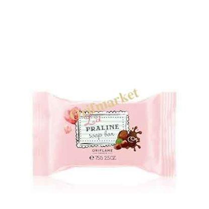 تصویر صابون La Praline hand soap bar