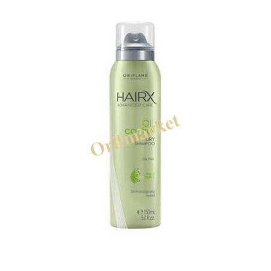تصویر شامپو خشك (برای موهای چرب) Oil Control Dry Shampoo