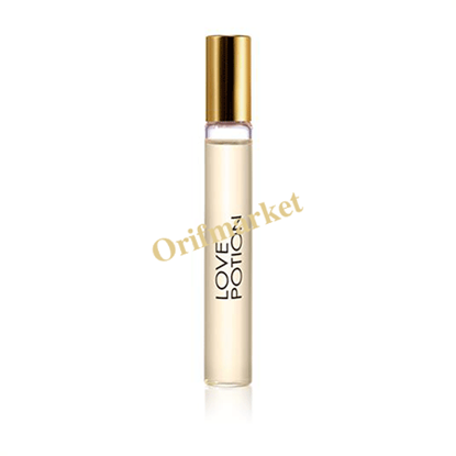 تصویر عطر جیبی زنانه لاوپوشن Love Potion Eau de Parfum Purse Spray