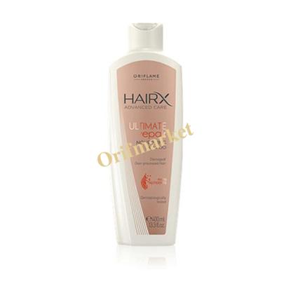 تصویر شامپو بازسازی کننده موی هیریکس(400 میل) HairX advanced care ultimate repair nourishing shampoo