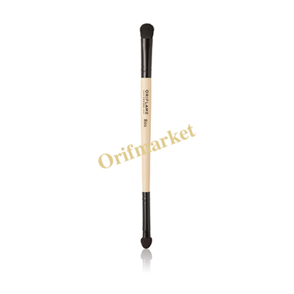 تصویر  برس سایه چشم Precision Double Ended Eyeshadow Brush