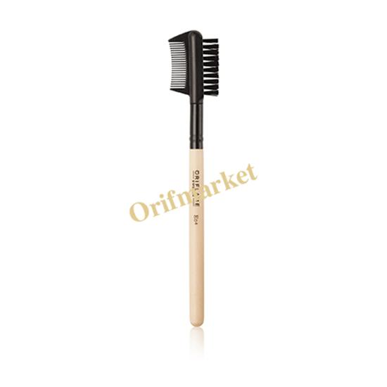 تصویر شانه مژه و ابرو Precision Brow and Lash Comb
