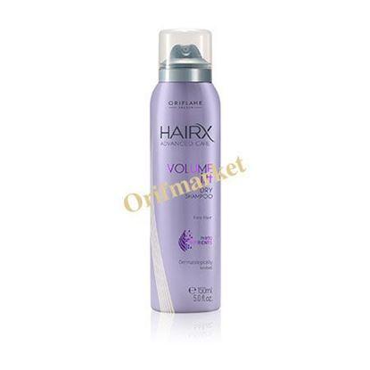Picture of شامپو خشک حجم دهنده HairX Advanced Care Volume Lift Dry Shampoo