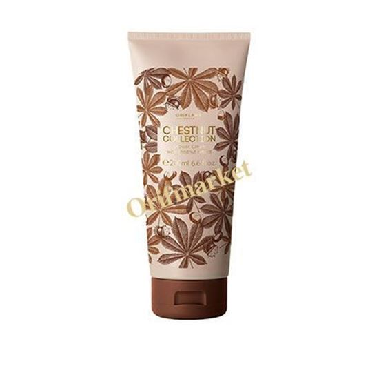 تصویر شامپو بدن کرمی شاه بلوط Chestnut Collection Shower Cream
