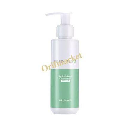 تصویر ژل شستشوی صورت اپتیمالز (مخصوص پوستهای چرب) Optimals Hydra Matte Cleansing Gel Oily Skin