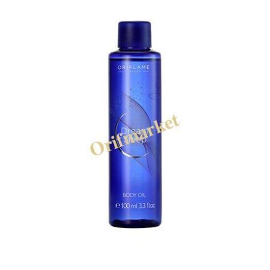 تصویر روغن بدن آرامش بخش اسطوخدوس Dream Sleep Body Oil Laveder