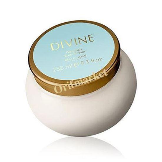 تصویر کرم بدن دیواین Divine Perfumed Body Cream