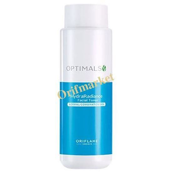 Picture of تونر پاکسازی پوست صورت اپتیمالز (مخصوص پوست های نرمال و مختلط) Optimals Hydra Radiance Facial Toner Normal / Combination Skin