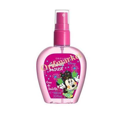 تصویر عطر دخترانه مینی موس Oriflame Disney Minnie Mouse EdT