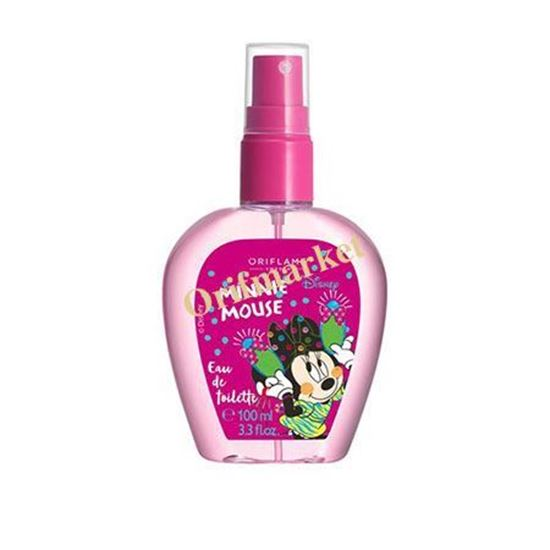 Picture of عطر دخترانه مینی موس Oriflame Disney Minnie Mouse EdT