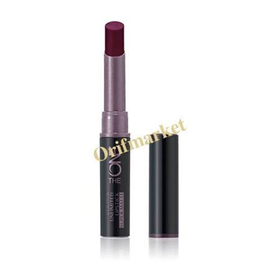 Picture of رژ لب سوپرمات د وان The ONE Colour Unlimited Lipstick Super Matte
