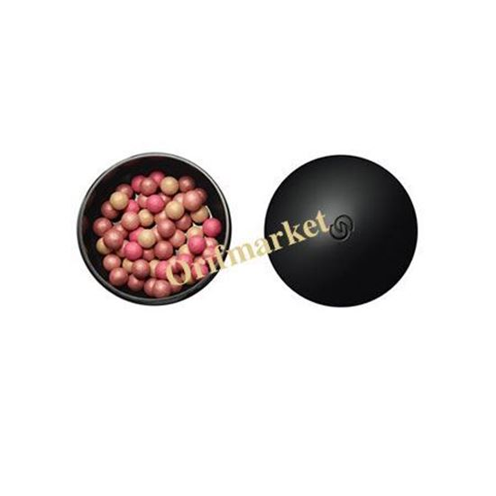 تصویر رژگونه برنز جدید مرواریدی جوردانی گلد Giordani Gold Holiday Glow Bronzing Pearls