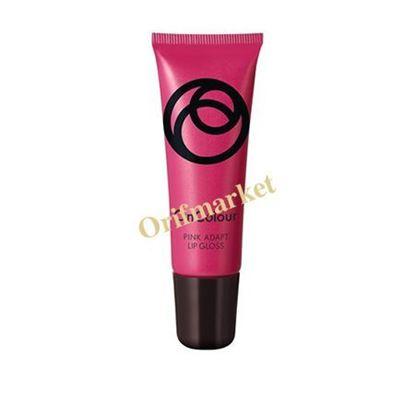 تصویر برق لب صورتی آنکالر OnColour Pink Adapt Lip Gloss
