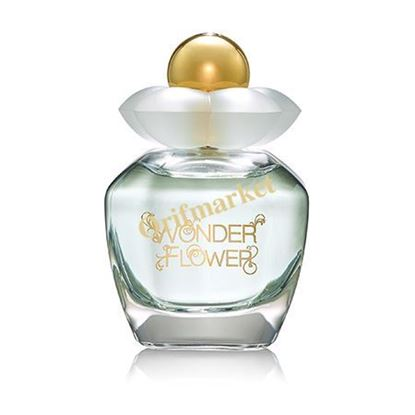 تصویر ادوتویلت زنانه واندر فلاور Wonder Flower Eau de Toilette