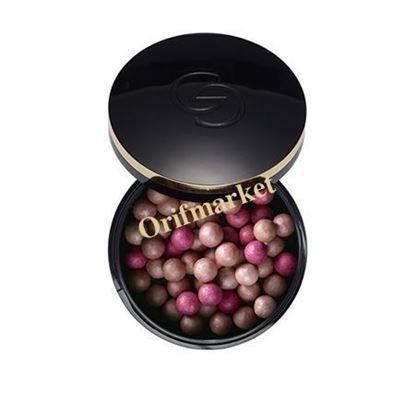 تصویر رژگونه مرواریدی جوردانی گلد Giordani Gold Bronzing pearls