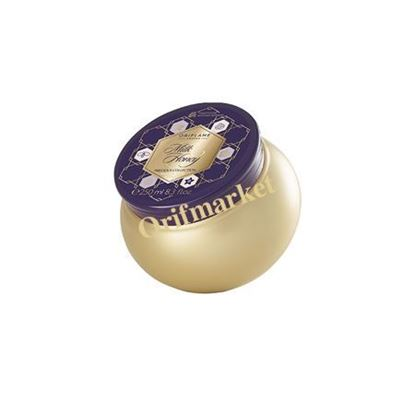 تصویر کرم دست و بدن شیر و عسل سری طلایی Milk & honey gold Precious collection Hand & Body soap bar
