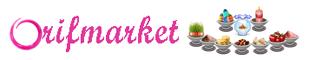 فروشگاه الکترونیکی اوریف مارکت