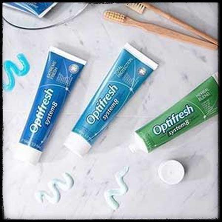 تصویر برای دسته خمیر دندان