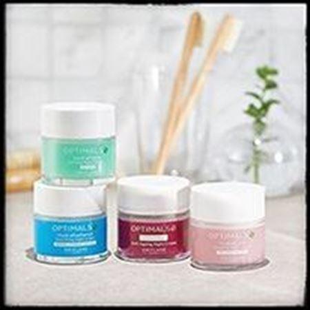 تصویر برای دسته محصولات مراقبتی پوست