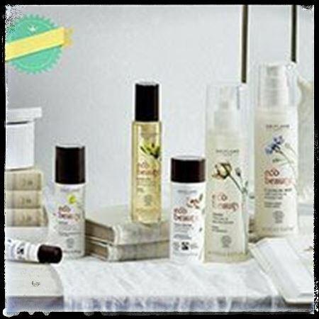تصویر برای دسته محصولات کاملا گیاهی اکوبیوتی Ecobeauty