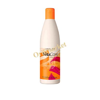 ٰٰژل دوش سبك وایتاکر با عطر خنك Vita care shower gel -energising