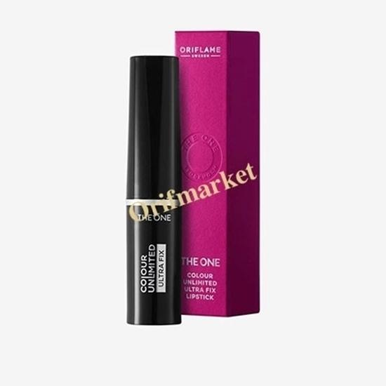 رژ لب آنلیمیتد آلترا فیکس د وان Colour Unlimited Ultra Fix Lipstick