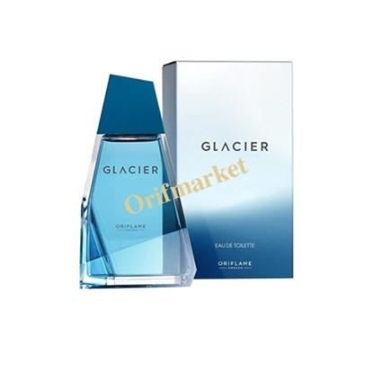 عطر ادوتویلت مردانه گلسیر Glacier Eua De Toilet