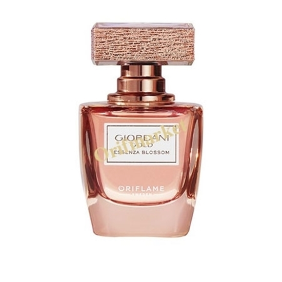 عطر ادوپرفیوم زنانه جوردانی گلد اسنزا بلاسم Giordani Gold Essenza Blossom Parfum