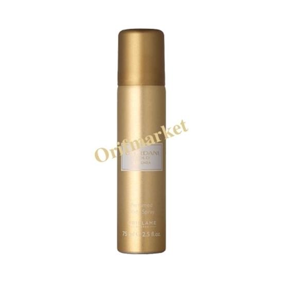 اسپری بدن زنانه جوردانی گلد اسنزا Giordani Gold Essenza Perfumed Body Spray