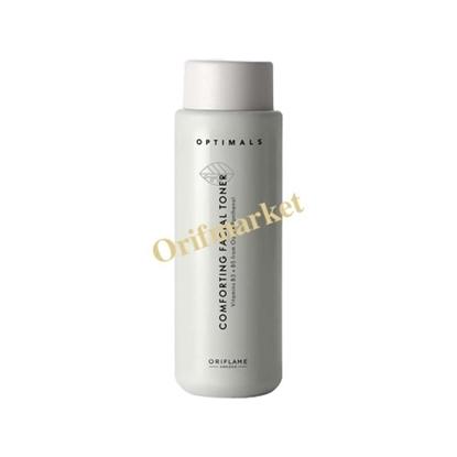 تونر آرامش بخش و پاکسازی کننده اپتیمالز (مخصوص پوست های خشک و حساس) Optimals Comforting Facial Toner