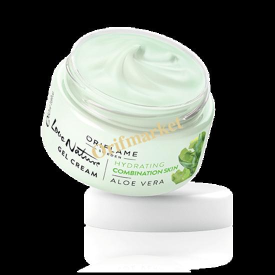 کرم آلوورا لاونیچر Aloe Vera Cream