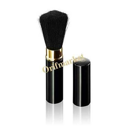 تصویر برس پودر، پنکک و رژگونه جوردانی گلد Giordani gold black powder brush