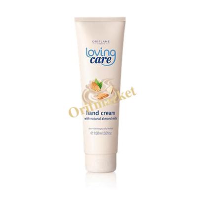 تصویر کرم دست Loving Care Hand Cream