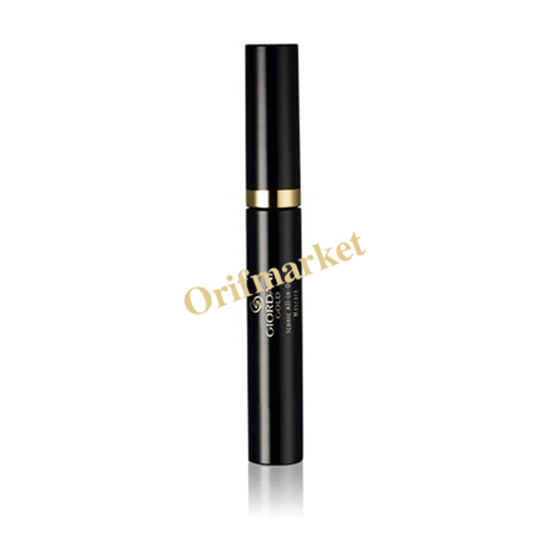 تصویر ریمل آیکونیک آل این وان جوردانی گلد Giordani Gold Iconic All-in-One Mascara