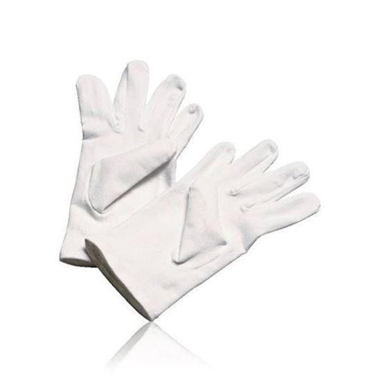تصویر دستکش  محافظت از پوست دست و مرطوب نگه دارنده Moisturising Gloves