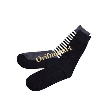 تصویر جوراب گرم و نرم مردانه اوریفلیم