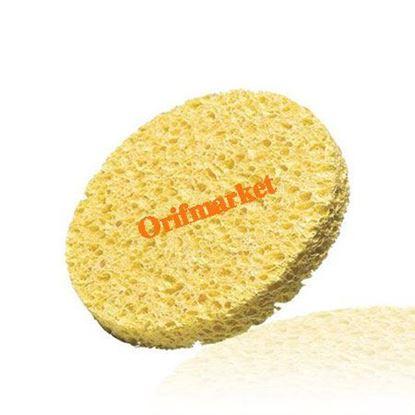 تصویر اسفنج پاک کننده صورت Cleansing Sponge