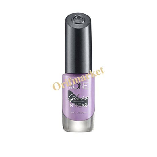 تصویر لاک ناخن د وان The ONE 10-in-1 Nail Lacquer