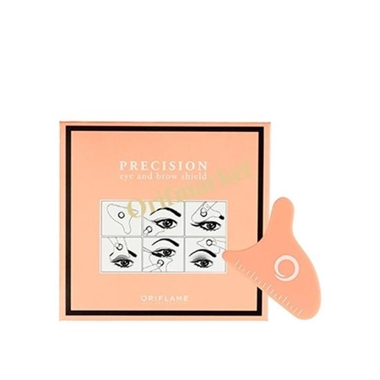 شابلون طراحی چشم و ابرو Precision Eye & Brow Shield
